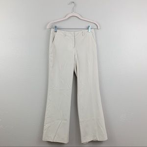 The Limited Cassidy Fit Biege Cream Trouser Pants